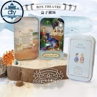 Jual DIY Miniature Dollhouse - Island Adventures Murah