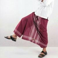 Celana Sarung Dewasa Wadimor Dan Bin Affan