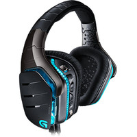 Logitech G633 Artemis Fire Gaming Headset