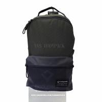 Jual Tas Bodypack 2853 BVTN CONVERT - Tas Ransel Sekolah & Kerja - Murah