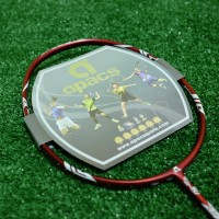Raket Apacs blend Duo 88 Red (Racket Only)