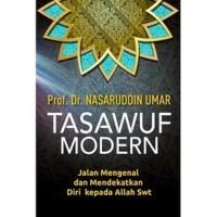 Tasawuf Modern - Nasaruddin Umar Prof. Dr.