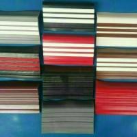 Jual List Tangga / Stepnosing karet Murah Murah