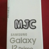 Samsung J2 Prime New Garansi Resmi SEIN Ready Black Silver Gold New