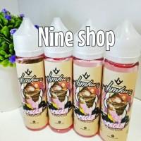 Liquid Premium Doegem Es doger 60ML