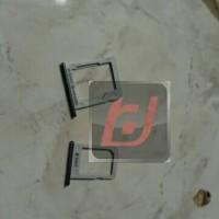 sim tray sim lock tempat kartu sim Samsung Galaxy e5.