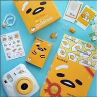 Jual Fujifilm Instax Mini 8 Gudetama - Special Edition Murah