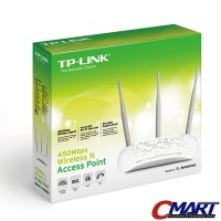 TP-LINK TL-WA901ND : TPLink 300Mbps Wireless N Access Point