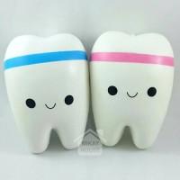 Squishy Gigi I Love Teeth