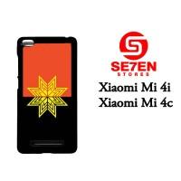 Casing HP Xiaomi Mi4i, Mi4c Dewa 19 Laskar Cinta Custom Hardcase Cover
