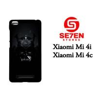 Casing HP Xiaomi Mi4i, Mi4c funny ninja Custom Hardcase Cover