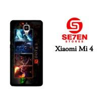 Casing HP Xiaomi Mi4 dota 2 wallpaper 4 Custom Hardcase Cover
