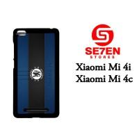 Casing HP Xiaomi Mi4i, Mi4c fc chelsea logo Custom Hardcase Cover