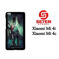 Casing HP Xiaomi Mi4i, Mi4c dota 2 wallpaper 1 Custom Hardcase Cover