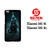 Casing HP Xiaomi Mi4i, Mi4c dota 2 wallpaper hd Custom Hardcase Cover