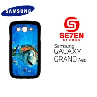 Casing HP Samsung Grand Neo Disney wallpapers Custom Hardcase Cover
