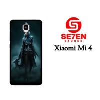 Casing HP Xiaomi Mi4 dota 2 wallpaper hd Custom Hardcase Cover