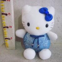 48 Harga Boneka Hello Kitty Sanrio Murah Terbaru 2018 Wikiprice