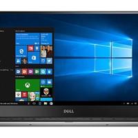 "DELL XPS 9350 i7-6560, 16gb, ssd 1tb, 13"", qhd, touchscreen"