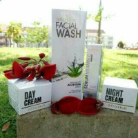 Afro Skin Care BPOM Paket Acne Ori