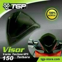 Jual Visor Vario 150/125 LED terbaru merk TGP Murah