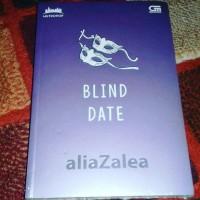 METROPOP: BLIND DATE (COVER BARU) by aliaZalea