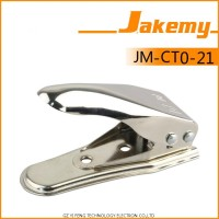 Jakemy 2 in 1 Universal Micro and Nano SIM Card Cutter
