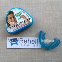 Ortho trainer t4k blue for kids