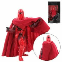 Jual ROYAL GUARD STAR WARS BLACK SERIES 6 INCH Murah