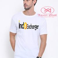 Premium Tshirt Cowo Keren - Kaos - Baju Game Bitcoin Indo exchanger