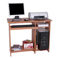 Meja Tulis Komputer laptop kayu minimalis Grace CD - 390