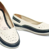 harga Sepatu Casual Flats/flat Shoes Wanita [bsm 27] Ayotaya Tokopedia.com
