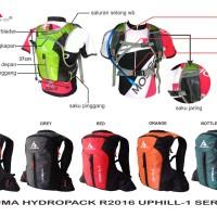Ransel Hydropack Reuma Adventure R2016 New