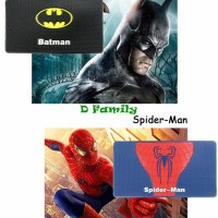 Jual Karpet Anti Slip untuk dashboard mobil Anda (Batman, Transformer, dll) Murah