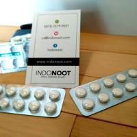 Waklert - Nootropics Suplemen Obat Otak Pintar Cerdas Fokus Modafini