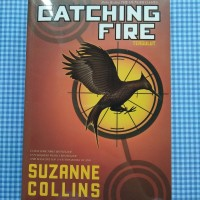 Jual Catching Fire  Murah