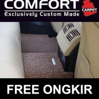 Karpet COMFORT ROLL ROYCE GHOST 2013 Deluxe FREE ONGKIR PULAU JAWA