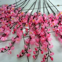 Jual Bunga sakura imitasi/ sakura artifisial/ sakura plastik Murah