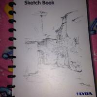 lyra SketchBook