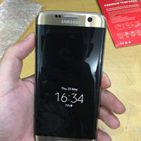SAMSUNG S7 edge Dual 32GB Seken Original