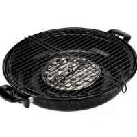 Jual Alat Pemanggang panggang bagus Grill BBQ Maspion 34 cm Magic Roaster Murah