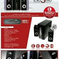 Speaker sonicgear EVO 3 BTMI blutooth