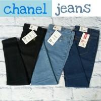 celana jeans chanel wanita murah