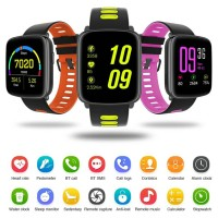 harga Kingwear Gv68 Sport Smart Watch ( Pebble / Mi Band 2 / Iwatch ) Tokopedia.com