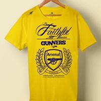 Kaos Arsenal The Gunners