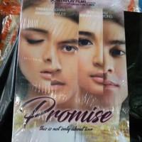 PROMISE.karya Dimas anggara dkk.