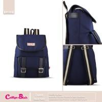 Jual Tas Ransel Backpack - Rayleigh Caitlyn & Blair Dublin Navy Latte Murah