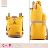 Jual Tas Ransel Backpack - Rayleigh Caitlyn & Blair Libby Yellow Pale Murah