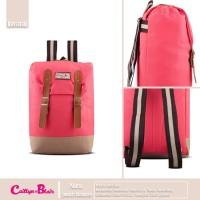 Jual Tas Ransel Backpack - Rayleigh Caitlyn & Blair Nara Peach Blossom Murah