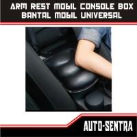 Armrest Arm Rest Mobil Console Box Bantal Mobil Universal